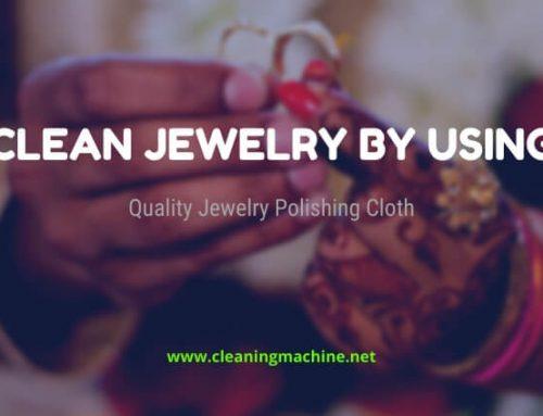 7 Best Silver Polishing Cloth