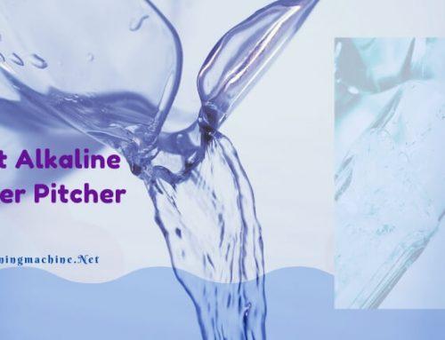 7 Best Alkaline Water Pitcher