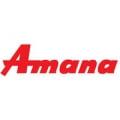 Amana Fridge Water Filter Logo