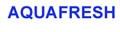 aquafresh water filter brand logo