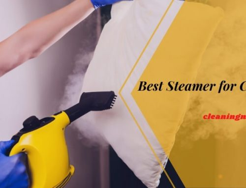 Best Steamer for Curtains